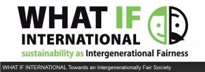 What-IF International Logo