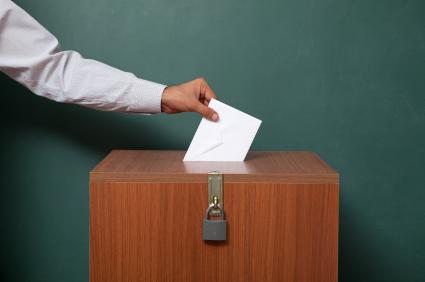 vote for democracy essay