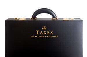 Taxation HM Revenue