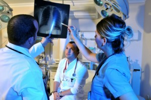 X-Ray Doctors