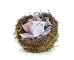 Money nest