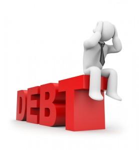 Debt Worries