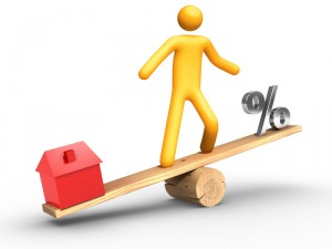 Housing interest rates