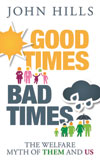 Good Times, Bad Times book cover