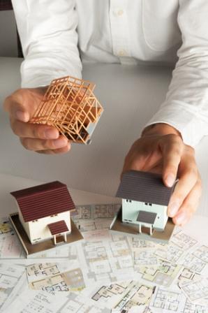 Intergenerational housing plans