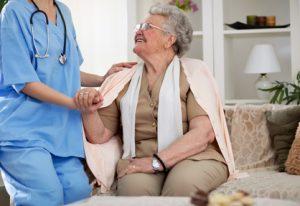 Eldercare is important