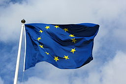 If_Blog_European_flag_upside_down