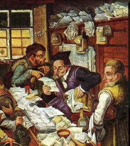 IF_Blog_Tax_Collector_Pieter_Brueghel_the_Younger_detail_Wikimedia_Commons